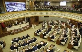 Antalya Büyükşehir bütçesinin yüzde 44'ü yatırıma ayrıldı!