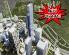 Merkez Bankası'nın yeni binası için teklif 1 milyar TL'yi geçecek!