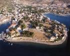 Foça'daki Fransız Tatil Köyü yeniden turizme kazandırılmalı!