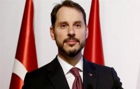 Berat Albayrak: 2018'in ilk 9 ayında 1 milyon konut satıldı!