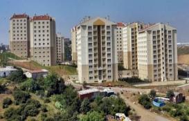 TOKİ ile Malatya Beydağı'nda yeni bir yaşam!