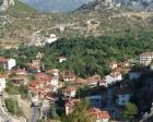 Antalya İbradı'da koruma amaçlı imar planı başladı!
