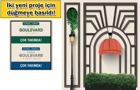 Sinpaş Boulevard Sefaköy ve Boulevard Finans Şehir geliyor! Yeni proje!