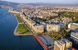 İzmir, Dünya İçmimarlık Federasyonu'na üye ilk Türk kenti!