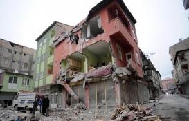 Van'da depremin ardından 17 bin 489 konut inşa edildi!