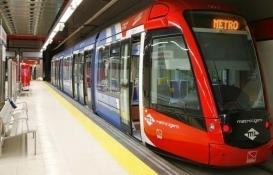 İstanbul'daki raylı sistem uzunluğu 518 kilometreye çıkacak!