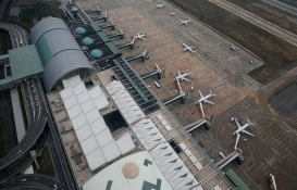 Hava ulaşımında 38 projeye 454,7 milyon lira harcanacak!