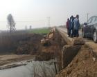 Manisa İzzettin Köprüsü yenileniyor!