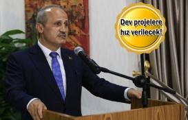 İstanbul Yeni Havalimanı, Türk dünyasını birleştirecek!
