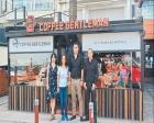 Coffee Gentleman İzmir Alsancak'ta açıldı!