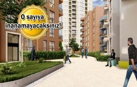 KİPTAŞ Tuzla Meydan Evler'e 262 kat başvuru geldi!
