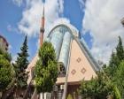 Kozyatağı Mehmet Çavuş Cami'nin parkı imara açıldı!