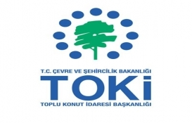 TOKİ Ankara Hizmet Binası onarım işi ihalesi 8 Mayıs'ta!