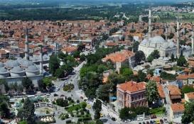 Edirne'de ev kiraları yükseldi!