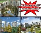 Turyap, 3 Emlak Konut projesindeki 115 daireyi açık artırmayla satıyor!