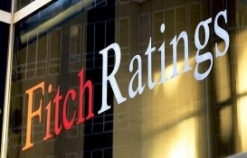 Fitch Ratings 14 Türk bankasının görünümünü negatife çekti!