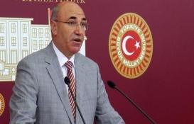İstanbul'daki otoparklara ilişkin 3 soru mecliste!