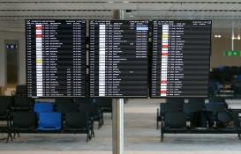 İstanbul Yeni Havalimanı'nda Vestel ekranları kullanılacak!