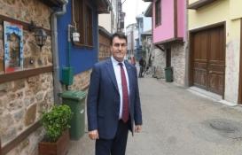 Osmangazi'deki 28 binada cephe sağlıklaştırma çalışması başladı!