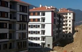 TOKİ Karabük Belen ilçesi 2'nci başvuru 14-31 Ekim'de!