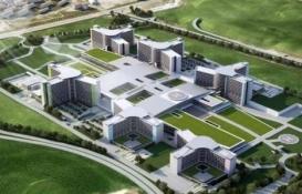 Sancaktepe Şehir Hastanesi 4 Temmuz'da ihaleye çıkıyor!