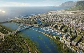 Kanal İstanbul neler sağlayacak?