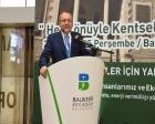 Her Yönüyle Kentsel Dönüşüm Zirvesi Balıkesir'de yapıldı!
