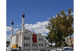 Kayseri Recep Mamur Camii açıldı!