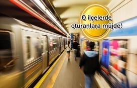Ataköy-Olimpiyat Metro Hattı'nın 2. etabı 2022'de açılacak!