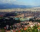 Bursa'daki spor tesisi inşaatlarında son durum!