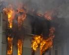 Pronet, ev ve işyerlerini yangına karşı uyarıyor!