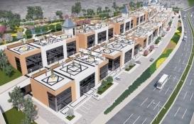 TOKİ'den Samsun Vezirköprü'de satılık 26 iş yeri!