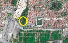 İBB, Ermeni mezarlığının imara açılması talebini reddetti!