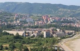 Filyos Belediyesi'nden 15.6 milyon TL'ye satılık arsa!