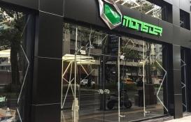 Monster Notebook Berlin'de oyun ve deneyim mağazası açıyor!