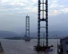 Körfez Köprüsü'nün Gebze-Bursa kısmı 2016'da açılacak!