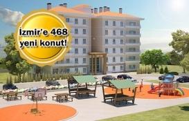 TOKİ İzmir Ödemiş 2019 ihalesi yarın!