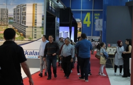 Konya Kent yüzde 32'lik rekor ziyaretçi artışıyla kapandı!