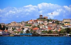 Balıkesir Ayvalık'ta 8.2 milyon TL'ye satılık gayrimenkul!