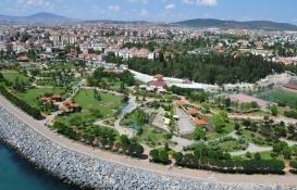 Tuzla Belediyesi'nden 17.8 milyon TL'ye satılık 7 arsa!