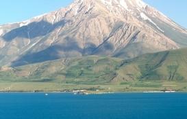 Bitlis'teki 'Sodalı Göl' doğal sit alanı olarak tescil edildi!