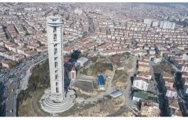Ankara'daki gökdelen sorunu nasıl çözülecek?