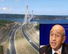 Nihat Özdemir: 3. Köprü bağlantıları için finansmanı beklemedik!