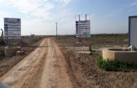 Çukurova Bölgesel Havalimanı'nın inşaatı yılan hikayesine döndü!