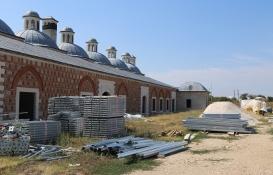 Edirne Sarayı'nın kazıları yeniden başlıyor!