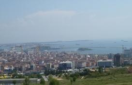 Tuzla'da 250 aile tapularına kavuşacak!