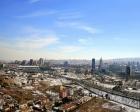 Ankara Söğütözü kentsel dönüşüm alanı imar planı askıda!
