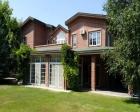 Gölbaşı Işıklar Sitesi'nde 7.2 milyon TL'ye icradan satılık villa!
