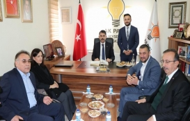 Nevşehir'e kentsel dönüşüm ve millet bahçesi müjdesi!