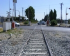 Demiryolu hemzemin geçitleri TBMM gündeminde!